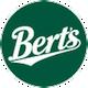 Bert's Homestore logo